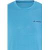 VAUDE Kulam t-shirt Heren blauw
